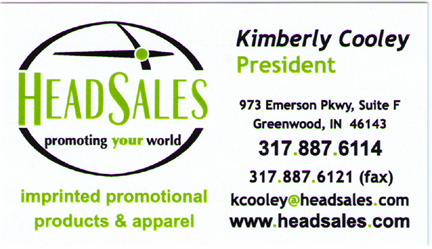 Head Sales Promotional Products